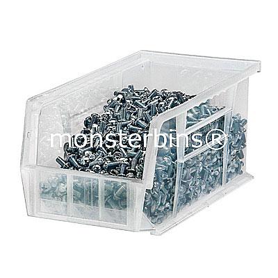 Storage Bins for Hardware