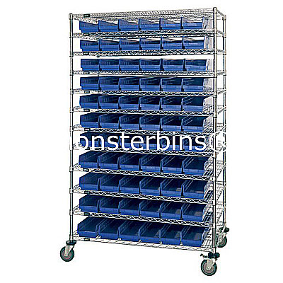 Shelving Racks for Warehouse
