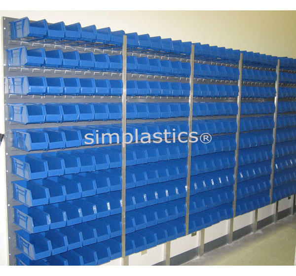 Bins for Warehouse