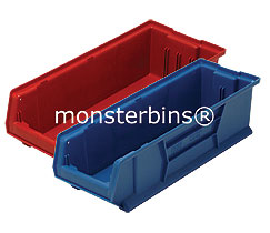 Monster Bins