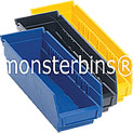 Medical Bins Storage Containers Narcotics Cabinets Pharmacy Hospital