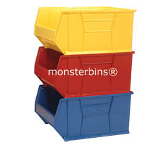 Awesome Monster Bins