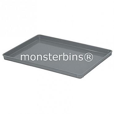20x26 Gray Tray