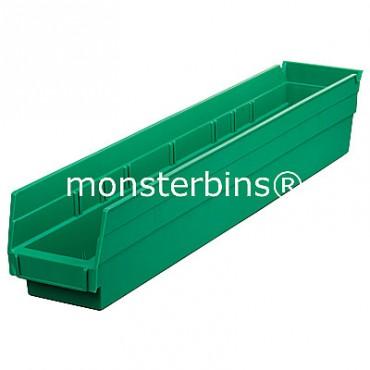 Akro-Mils® 30124 Shelf Bin