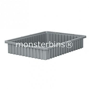 Akro-Mils® 33224 Akro-Grid Totes