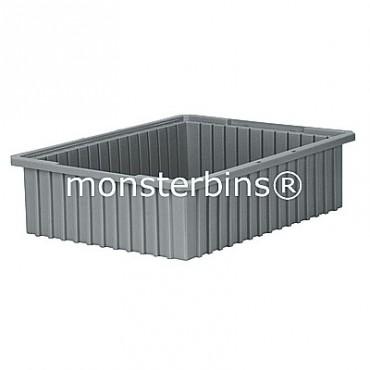 Akro-Mils® 33226 Akro-Grid Totes