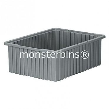 Akro-Mils® 33228 Akro-Grid Totes