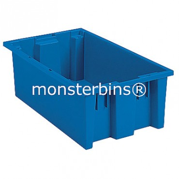 Akro-Mils® 35180 Nest & Stack Totes