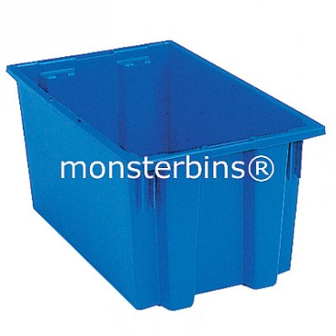 Akro-Mils® 35185 Nest & Stack Totes