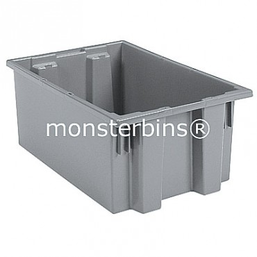 Akro-Mils® 35190 Nest & Stack Totes