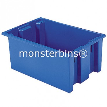 Akro-Mils® 35200 Nest & Stack Totes