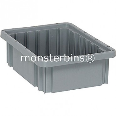 Dividable Grid Container - 11x8x3-1/2