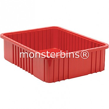 Dividable Grid Container - 23x17-1/2x6