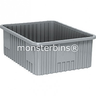 Dividable Grid Container - 23x17-1/2x8