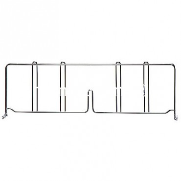 "One 21"" Divider"