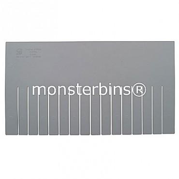 Long Divider for DG93120 (Pack of 6)