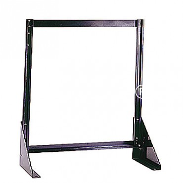 "24"" Single Sided Floor Stand"