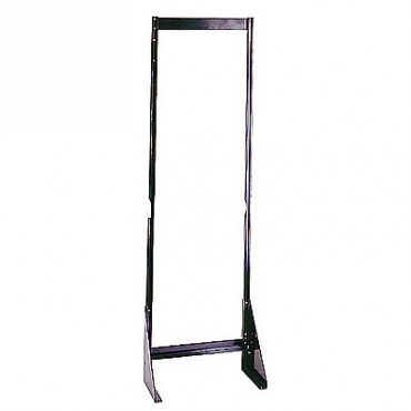 "70"" Single Sided Floor Stand"
