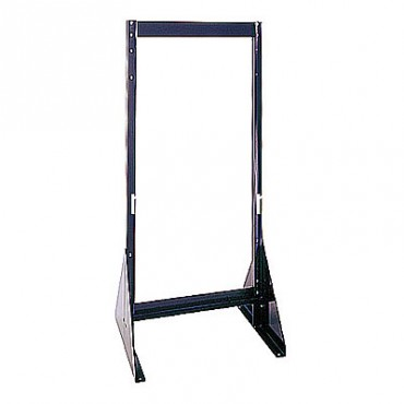 "48"" Double Sided Floor Stand"