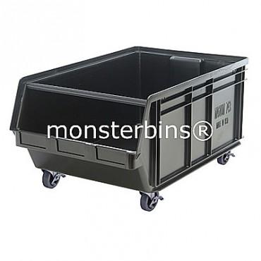 Mobile MMS743 Bin