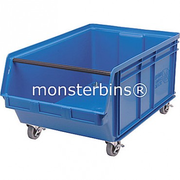 Mobile QMS743 Bin
