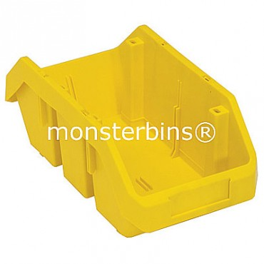 QuickPick Double Sided Bins - 13x7x5