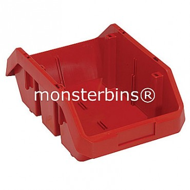 QuickPick Double Sided Bins - 13x8x5