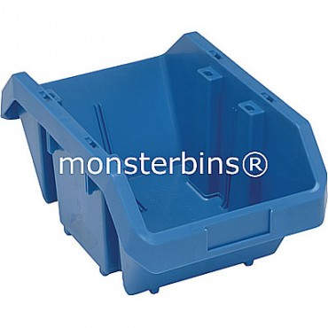 QuickPick Double Sided Bins - 14x9x7