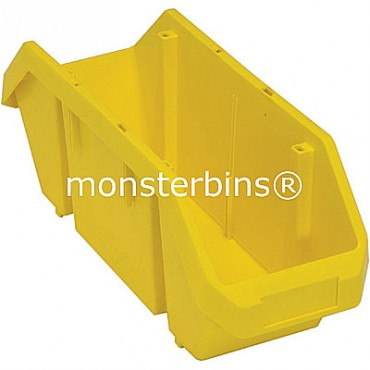 QuickPick Double Sided Bins - 19x7x7