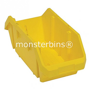 QuickPick Double Sided Bins - 19x8x7