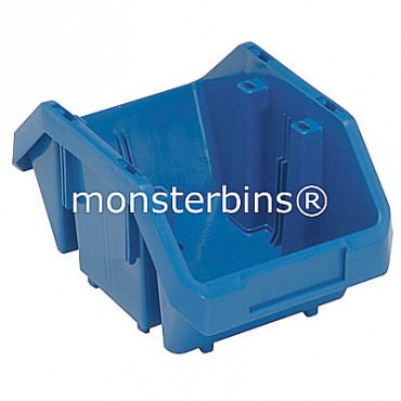 QuickPick Double Sided Bins - 10x7x5