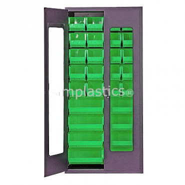 Image with Green Bins Currently Unavailable