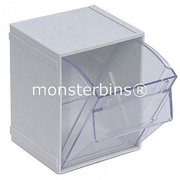 Individual Tip Out Bin - 4x5x6