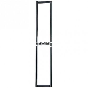 "Clear Tip Out Bin Frames - 70"" High"