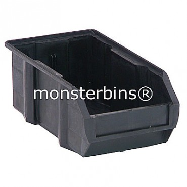 MB220CO ESD Conductive Stacking Bin 7x4x3