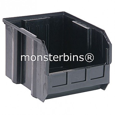 MB239CO ESD Conductive Stacking Bin 10x8x7