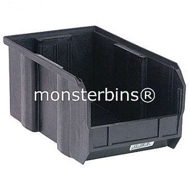 MB240CO ESD Conductive Stacking Bin 15x8x7