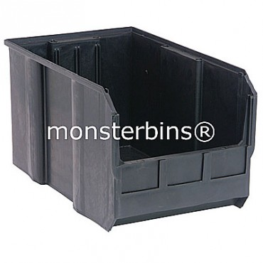 MB260CO ESD Conductive Stacking Bin 18x11x10