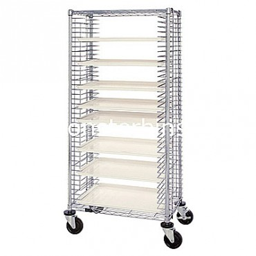 18x30x69 Tray Cart (39 Trays)