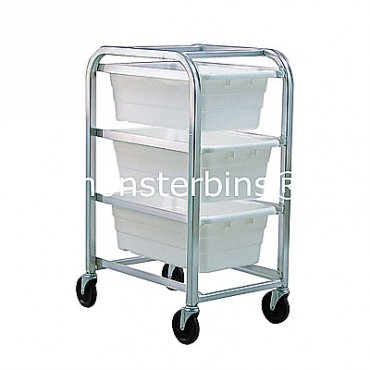 Tub Rack with 3 TUB2516-8