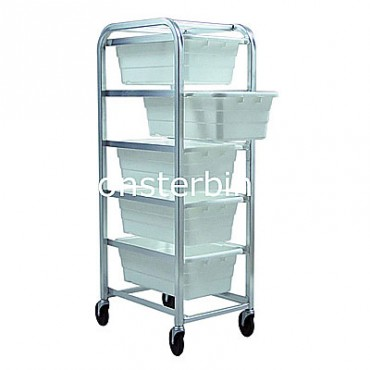 Tub Rack with 5 TUB2516-8
