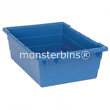Cross Stack Tubs - 24x17x8