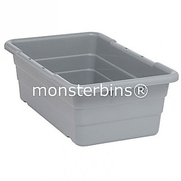Cross Stack Tubs - 25x16x8