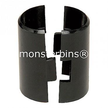 Plastic Split Sleeves (4 Pairs)
