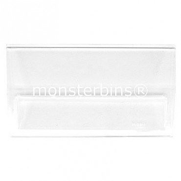 Clear Window for QUS953 (Pack of 4)